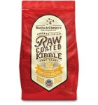 Stella & Chewy's Raw Coated Kibble Adult Chicken 22lb