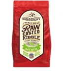 Stella & Chewy's Raw Coated Kibble Adult Duck 22lb
