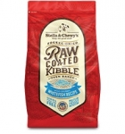 Stella & Chewy's Raw Coated Kibble Adult Whitefish 22lb