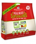 Stella & Chewy's Superblends Duck Duck Goose Meal Mixer