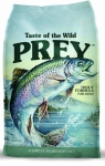 Taste of the Wild Prey Trout Dog Dry Formula