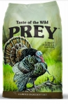 Taste of the Wild Prey Turkey Dog Dry Formula