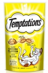 Temptations Tasty Chicken Flavour Cat Treats