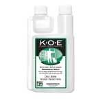 Thornell K.O.E. Kennel Odor Eliminator Concentrate