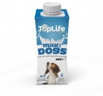 Top Life Goat Milk for Dogs