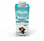 Top Life Goat Milk for Puppies