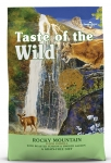 Taste of the Wild Rocky Mountain Roasted Venison & Smoked Salmon Cat Dry Formula 6.6kg