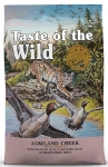 Taste Of The Wild Lowland Creek Roasted Quail & Roasted Duck Cat Dry Formula 2kg