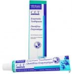 Virbac C.E.T Enzymatic Mint Toothpaste for Dogs and Cats 70g
