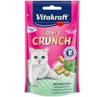 Vitakraft Crispy Crunch with Peppermint Cat Treats
