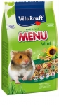 Vitakraft Menu Hamster
