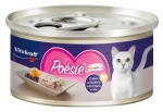 Vitakraft Poesie Colours Chicken & Riceberry with Cheese in Jelly Cat Canned Food