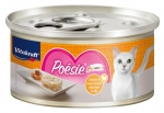 Vitakraft Poesie Colours Chicken & Sweet Potato with Beef in Jelly Cat Canned