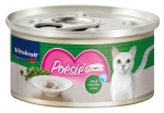 Vitakraft Poesie Colours Tuna & Green Pea in Gravy Cat Canned Food