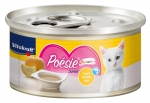 Vitakraft Poesie Colours Tuna & Pumpkin Paste (Junior) Cat Canned Food