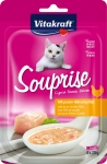 Vitakraft Souprise Pure Chicken Fillet Cat Liquid Snack