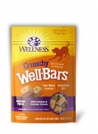 Wellbars Chicken & Cheddar Cheese