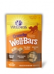 Wellbars Crunchy Peanuts & Honey