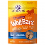 Wellbars Whitefish & Sweet Potatoes
