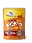 Wellbars Yogurt, Apples & Bananas