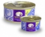 Wellness Chicken & Herring Cat Canned