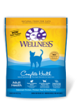 Wellness Complete Health Chicken Cat Dry Formula