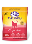 Wellness Complete Health Salmon Cat Dry Formula