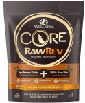 Wellness CORE RawRev Original Dog Dry Formula 4lb