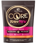 Wellness CORE RawRev Original Small Breed Dog Dry Formula 4lb