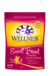 Wellness Just for Puppy Small Breed