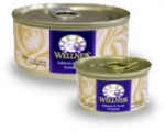 Wellness Salmon & Trout Cat Canned