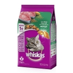 Whiskas Adult 1+ Tuna Flavour Cat Dry Formula
