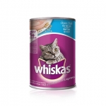 Whiskas Ocean Fish Cat Canned