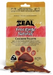 Zeal Chicken Fillets
