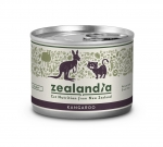 Zealandia Cat Wild Kangaroo Canned