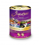 Zignature Zssentials Formula Dog Canned Food