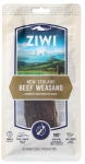 ZIWI Air-Dried Dog Treats Beef Weasand Oral Chew 72g