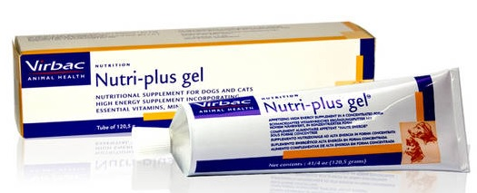 Virbac Nutri-Plus Gel Online Pet shop - Pet Food Delivery
